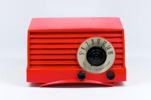 Philco Transitone 8570 1950