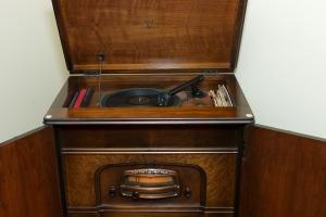RCA RE-45 1929
