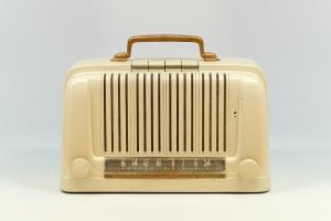 Sears Silvertone 6009 1946/7