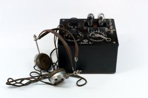 RCA Radiola III 1924